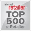 Top 500 e-Retailer